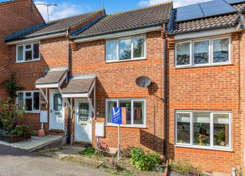 Thumbnail 2 bed property to rent in Bluebell Close, Castle Meadow, Buckingham