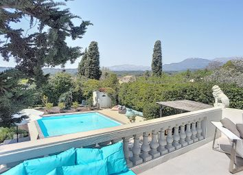 Thumbnail 6 bed property for sale in La Colle Sur Loup, Alpes Maritimes, France