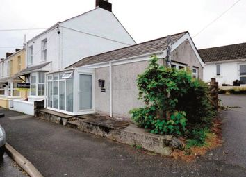 Thumbnail 1 bed bungalow for sale in Sharma, Parka Road, St. Columb Road, St. Columb, Cornwall