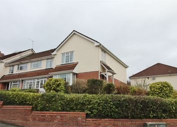Thumbnail 3 bed end terrace house for sale in The Mews, Fields Park Avenue, Fields Park Avenue, Newport
