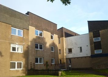 Thumbnail 3 bedroom flat to rent in Gairdoch Street, Falkirk