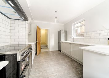 Thumbnail 4 bed terraced house to rent in Tuskar Street, London
