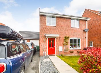 Thumbnail Detached house to rent in First Oak Drive, Clipstone Village, Mansfield