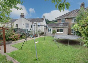 Thumbnail 3 bedroom semi-detached house for sale in Lower Compton Road, Mannamead, Plymouth