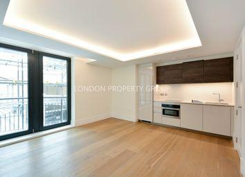 Thumbnail Flat to rent in Kensington Gardens Square, London