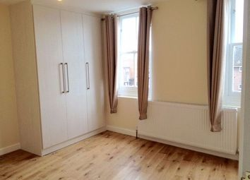 Thumbnail 3 bed flat to rent in Globe Road, Stephney Green