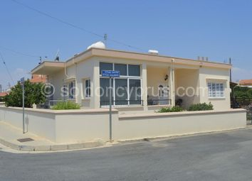 Thumbnail 3 bed bungalow for sale in Xylotympou, Larnaca, Cyprus