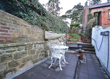Thumbnail 3 bed maisonette to rent in Castle Walk, Reigate
