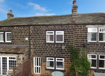 Thumbnail 2 bed property for sale in Carlton Grange, Yeadon, Leeds