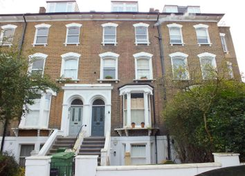Thumbnail 5 bed flat to rent in Steeles Road, London