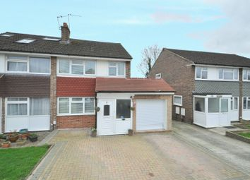 Thumbnail 3 bed semi-detached house for sale in Ridley Road, Bromley