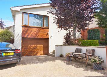 Thumbnail 3 bedroom detached bungalow for sale in Totterdown Lane, Weston-Super-Mare