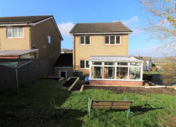 Thumbnail 3 bed detached house for sale in School Road, Joys Green, Lydbrook