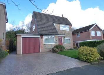 Thumbnail 4 bed detached house for sale in Linden Grove, Chorley
