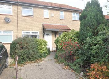 Thumbnail 2 bed terraced house to rent in Brean Close, Sully, Penarth