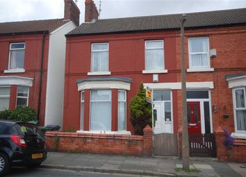 Thumbnail 3 bed semi-detached house to rent in Mostyn Street, Wallasey, Wirral