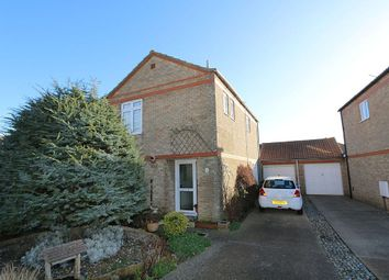 Thumbnail 3 bed detached house for sale in Wade Close, Eastbourne, Sussex