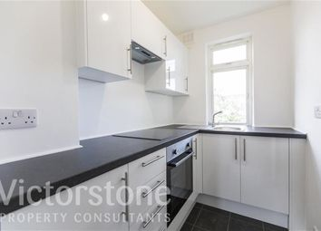 Thumbnail 4 bed flat to rent in Prince Of Wales Road, Kentish Town, London