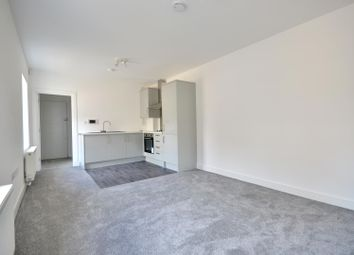 Thumbnail 1 bed flat to rent in Elthorne Road, Uxbridge, Middlesex