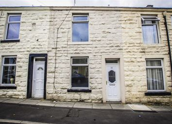Thumbnail 1 bed terraced house for sale in Spring Street, Accrington, Lancashire