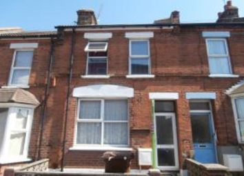 Thumbnail 4 bedroom terraced house to rent in James Street, Gillingham