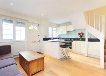 Thumbnail 1 bed end terrace house to rent in College Gardens, London