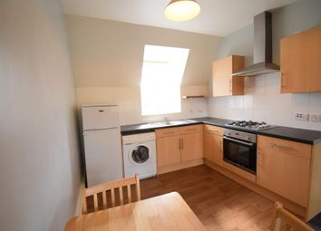 Thumbnail 1 bed flat to rent in High Street, Beckenham, London