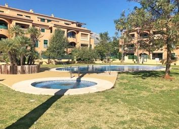 Thumbnail 1 bed apartment for sale in Xàbia, Alacant, Spain