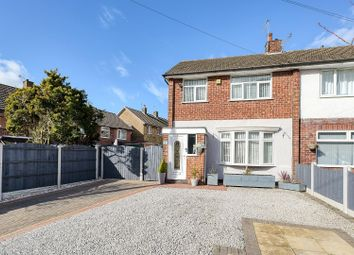 3 bed semi-detached house for sale in Longview Close, Longton, Stoke-On-Trent ST3