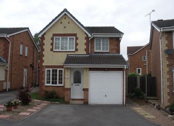 Thumbnail 3 bed detached house for sale in 16 Pippin Court, Maltby