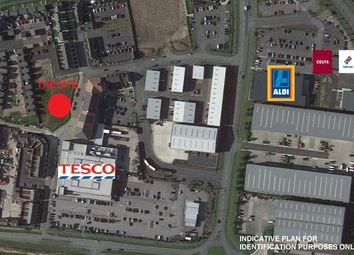 Thumbnail Land for sale in West Block Development Site, Barnes Wallis Way, Buckshaw Village