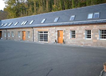 Thumbnail 2 bed detached house to rent in Kinfauns Home Farm, Kinfauns, Perthshire