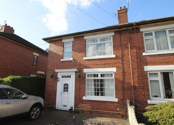 Thumbnail 3 bed semi-detached house for sale in Birchfield Road, Abbey Hulton, Stoke-On-Trent