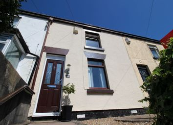 Thumbnail 2 bed terraced house for sale in Prenton Road East, Tranmere, Birkenhead