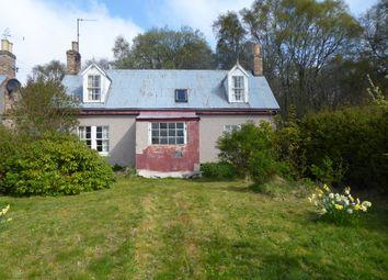 Thumbnail 3 bed detached house for sale in Carron, Aberlour