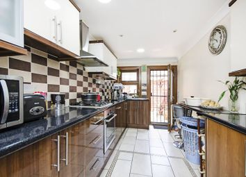 Thumbnail 4 bed property for sale in Shrewsbury Road, Forest Gate