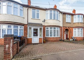 Thumbnail 4 bedroom terraced house for sale in Abbots Way, Northampton