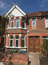 Thumbnail 3 bedroom flat to rent in Oxford Road, Harrow