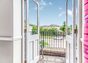 Thumbnail 3 bedroom terraced house for sale in Bovarde Avenue, Kings Hill, West Malling