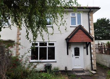 Thumbnail 3 bed end terrace house to rent in Whitcot Grove, Longbridge, Birmingham