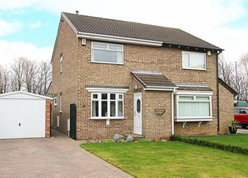 Thumbnail 2 bedroom semi-detached house for sale in Sandy Acres Close, Waterthorpe, Sheffield, South Yorkshire