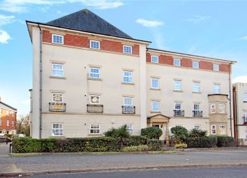 Thumbnail 3 bed flat for sale in Redhouse Way, Redhouse, Swindon, Wiltshire