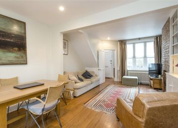 Thumbnail 2 bedroom terraced house for sale in Gladstone Road, Wimbledon, London