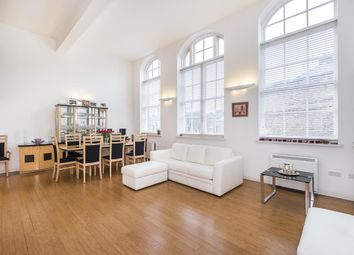 Thumbnail 2 bedroom flat for sale in Reed Place, Clapham