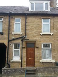 Thumbnail 2 bed terraced house to rent in Cranbrook Street, Bradford