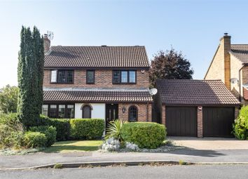 The Brackens, Crowthorne, Berkshire RG45. 4 bed detached house