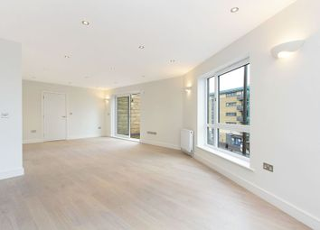 Thumbnail 2 bed flat for sale in Runnymede, Colliers Wood, London