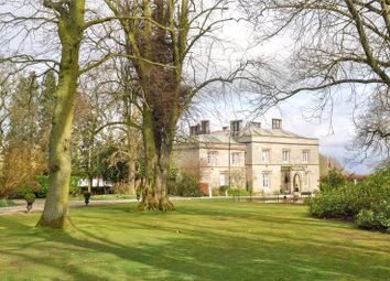 Thumbnail Detached house for sale in Calthwaite Hall, Calthwaite, Penrith, Cumbria