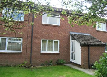 Thumbnail 1 bed flat to rent in Roman Way, Chippenham