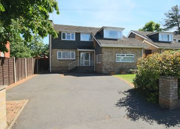 Ray Park Road, Maidenhead SL6. 4 bed detached house for sale